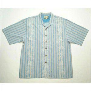 JAMAICA JAXX Aloha Casual Button Shirt 2517E1M